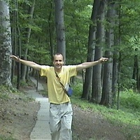 степан, 44 роки, Рак, Львів