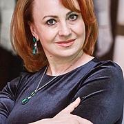 Алла 46 лет (Близнецы) Пермь