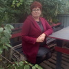 Лора, 48, г.Тетиев