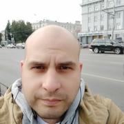 Евгений 34 Новосибирск