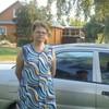 нина, 62, г.Меленки