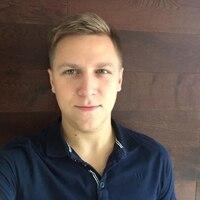 Кирилл, 29 лет, Овен, Санкт-Петербург