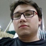 Андрей, 27, г.Яхрома