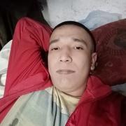 Сереня, 33, г.Элиста