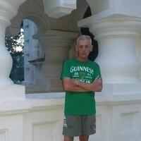 Владимир, 63 года, Козерог, Чернигов