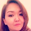 Маржан, 28, г.Алматы́