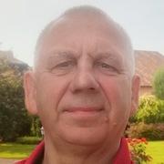 Андрей, 63, г.Белгород