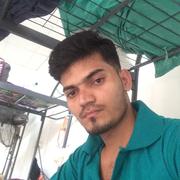 saiyad siddique, 30, г.Куала-Лумпур