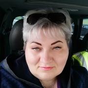 Анна 47 лет (Стрелец) на сайте знакомств Гатчины