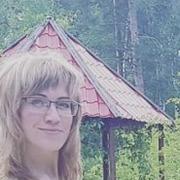 Любовь Распопова, 25, г.Лесной