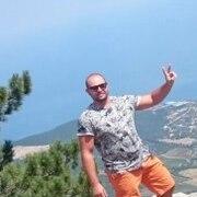 Александр Станишевски, 25, г.Тольятти