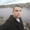 Николай, 18, г.Мурманск