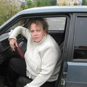 Ольга, 46, г.Златоуст