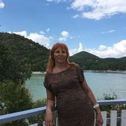 Маргарита 53 года (Рыбы) на сайте знакомств Старобельска