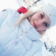 Анна, 20, г.Горно-Алтайск
