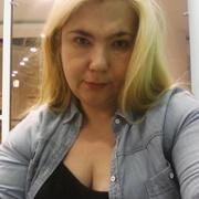Анна 49 Астрахань