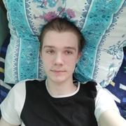 Роман 16 Барнаул