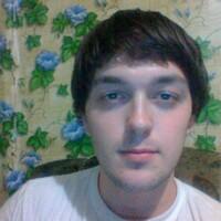 Дима, 25 лет, Овен, Усть-Каменогорск