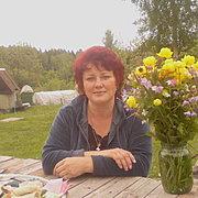 ИРИНА, 59, г.Пушкин