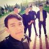 Temur, 19, г.Ташкент