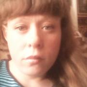 Ольга, 37, г.Усть-Илимск
