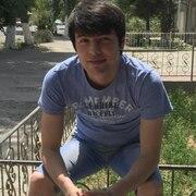 Elyor, 26, г.Ташкент