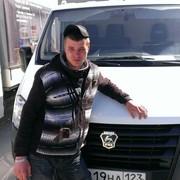 Жора Цветюха, 32, г.Адыгейск