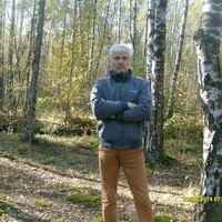 юрий, 58 лет, Овен, Санкт-Петербург