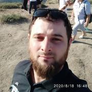 Хабиб 33 Махачкала