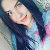 Галия, 23 года, Рыбы, Москва