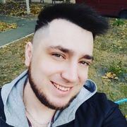 Nikita BonD 27 лет (Рыбы) Киев