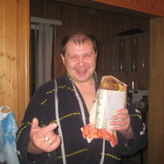 Александр, 40, г.Вилючинск