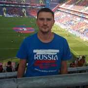 Дима, 35, г.Подольск