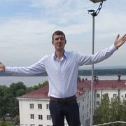 Максим Кокс 31 год (Водолей) хочет познакомиться в Самаре
