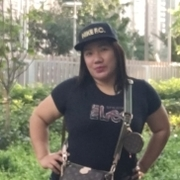 nancy 30 Гонконг