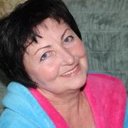 Зинаида, 63, г.Чугуевка