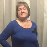 татьяна, 55 лет, Рак, Красноярск