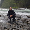 Vitalik Baukus, 40, Осло