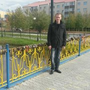 Дмитрий 30 лет (Весы) Лянторский