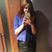 ☆♡_Camomille_♡☆, 19, г.Хмельницкий
