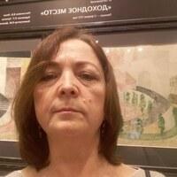 Татьяна, 52 года, Лев, Санкт-Петербург