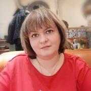Марина 46 Новосибирск