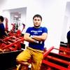 Bahrom, 30, г.Махачкала