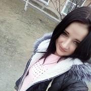 Настёнка Долгая, 21, г.Донецк