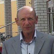 ВАЛЕРИЙ ОРЛОВ, 69, г.Елец