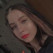 Ева 19 лет (Телец) Челябинск