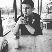 Даниил, 19, г.Бийск