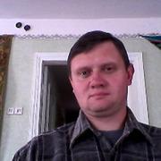 Олег 43 года (Водолей) Обухов