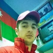 орхан, 25, г.Тольятти