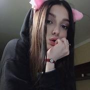 Лиза, 20, г.Псков